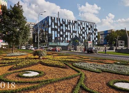 Геннадий Кернес поздравил группу харьковских архитекторов с международным признанием