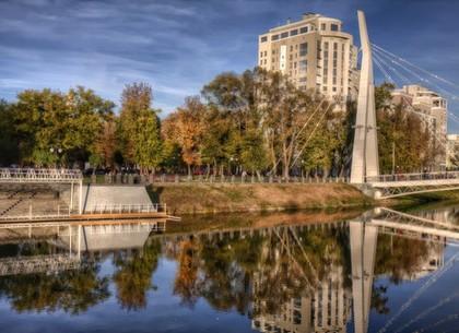 Прогноз погоды и магнитных бурь в Харькове на вторник, 10 сентября