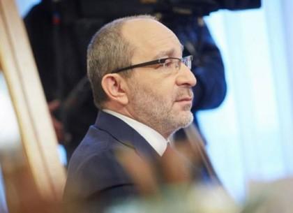 Геннадий Кернес прокомментировал решение Харьковского окружного суда