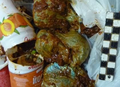 Опасная приправа - кетчуп с наркотой - перехвачена сотрудниками СИЗО (ФОТО)