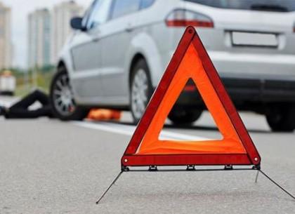 Водитель иномарки сбил нетрезвого пешехода