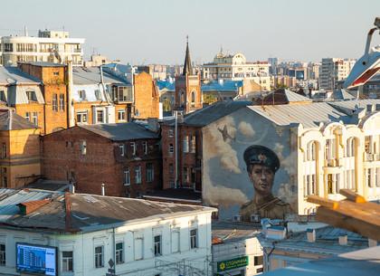 Харьковский оперный театр, виды города (ФОТО)