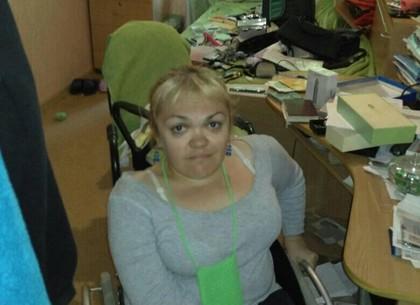 Сломавший при побеге обе ноги преступник обворовал женщину с инвалидностью (ФОТО)