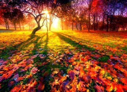 Сегодня – День осеннего равноденствия