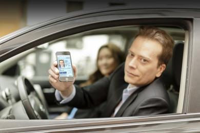 Водительское удостоверение и студенческие билеты станут электронными