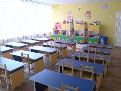 В Слободском районе детей примет детский сад, который не работал 20 лет