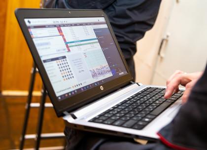 В Харькове продолжают расширять покрытие городской сети Wi-Fi (ФОТО)