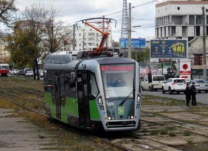 В четверг трамваи №8, 26, 27 временно изменят маршруты движения