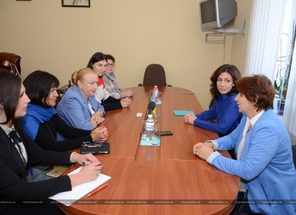 В Харькове планируют открыть представительство «Глобаль 2000» (ФОТО)