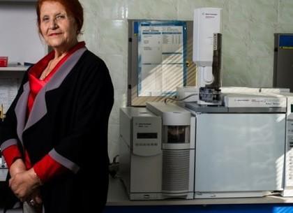 Геннадий Кернес поздравил с днем рождения Елену Гречанину