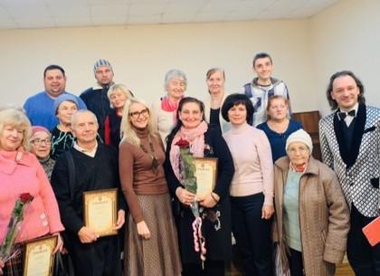 В Основянском районе отметили Международный день людей с инвалидностью