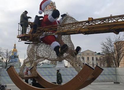Харьковский городской голова приоткрыл интригу на новогодние праздники (ФОТО)