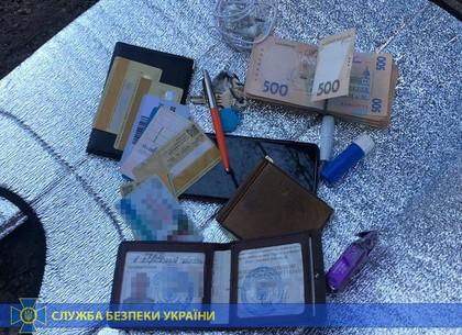 Следователь вымогал шесть тысяч долларов за закрытие уголовного дела (ФОТО)