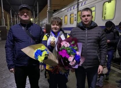Харьковская шахматистка победила на Дефлимпиаде - 2019