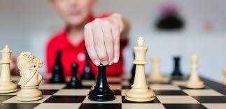 Шахматы. В Харькове прошел традиционный новогодний детский турнир (ВИДЕО)