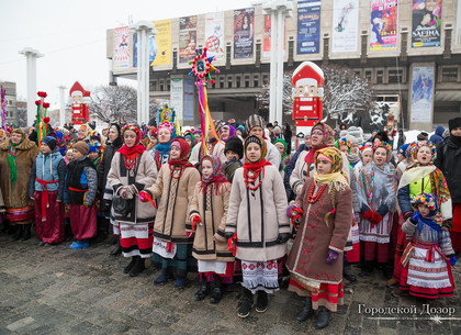 Вертеп-фест в Харькове: программа фестиваля (Обновлено)