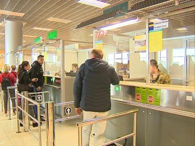 Для украинцев, едущих в страны ЕС, введут платную анкету