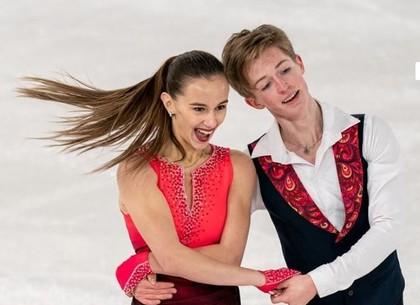 Харьковские спортсмены стартовали на юношеской Олимпиаде
