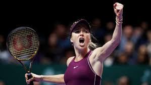 Рейтинг WTA: Свитолина сохранила пятое место на планете