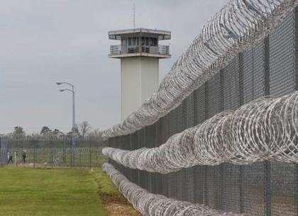Харьковские СИЗО и тюрьмы проверят на рачительсность в пользовании землей - готовят к приватизации и созданию частных тюрем