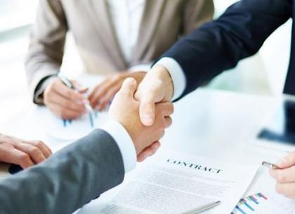 Предприниматели «Барабашово» заключают договоры с городом