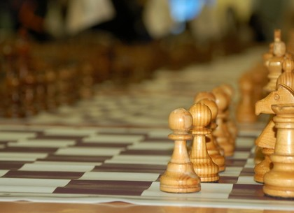 Шахматы: харьковчанин - бронзовый призер юниорского турнира