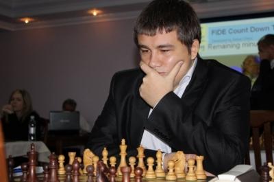 Шахматы: Триумфальное выступление харьковчан в Эстонии