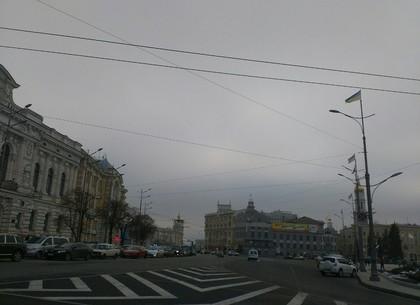 Прогноз погоды и магнитных бурь в Харькове на пятницу, 17 января