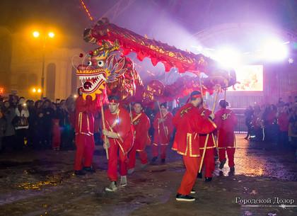 Как в парке Горького отметят Восточный Новый год