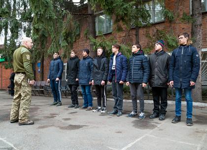 Как проходит приписная кампания в Харькове (ФОТО)