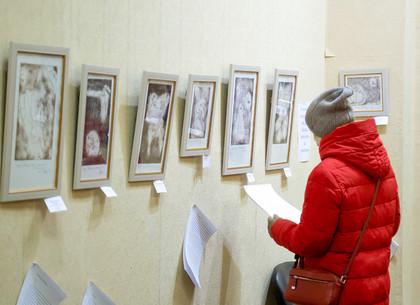 В галерее «Мистецтво Слобожанщини» открылись сразу две художественных выставки (ФОТО)
