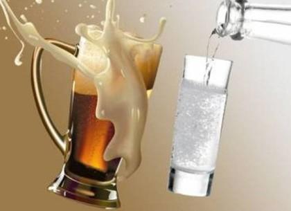 Пиво обогнало водку и прочий алкоголь по темпам дорожания почти в 10 раз