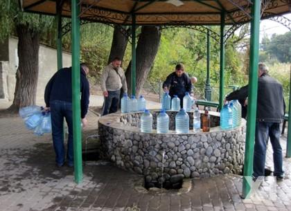 Полезна ли вода в харьковских источниках, рассказали специалисты