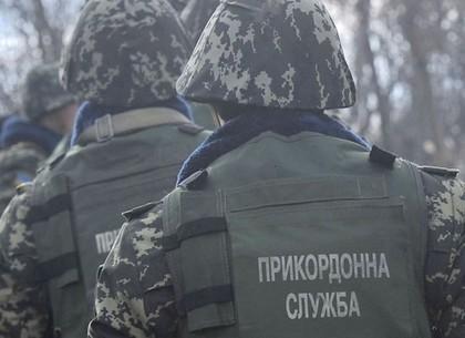 Харьковские пограничники подхватити ЗОЖ-челлендж (ВИДЕО)