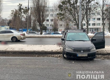 Две женщины сбиты насмерть в Харькове (ВИДЕО, ФОТО)