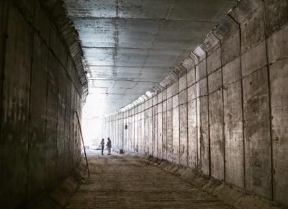 У Харкові готують майданчик для будівництва метро у бік Одеської, – Геннадій Кернес