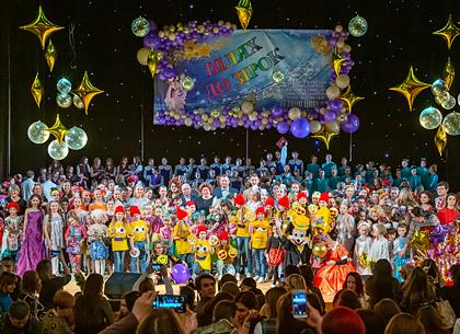 В Харькове прошел фестиваль «Шлях до зірок - 2020» (ФОТО)