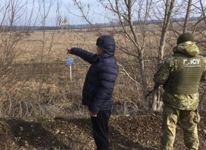 Узбек без документов пытался обходными путями попасть из России в Украину