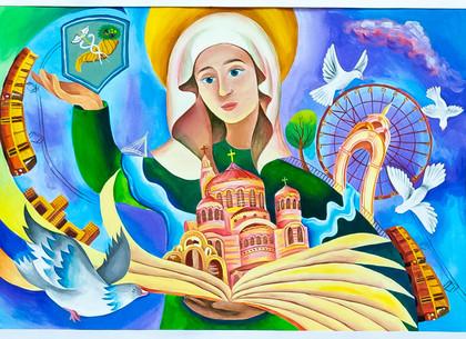В Харькове проходит выставка детских художественных работ «Художественный вернисаж» (ФОТО)