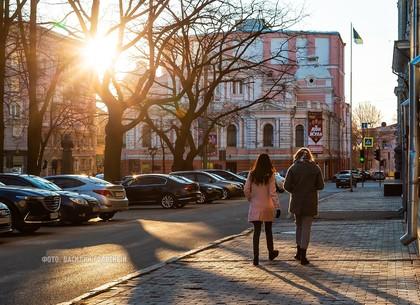 Прогноз погоды и магнитных бурь в Харькове на среду, 18 марта