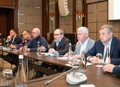Геннадий Кернес и Александр Ярославский призвали предпринимателей и волонтеров объединиться, чтобы вместе противостоять коронавирусу (ФОТО)