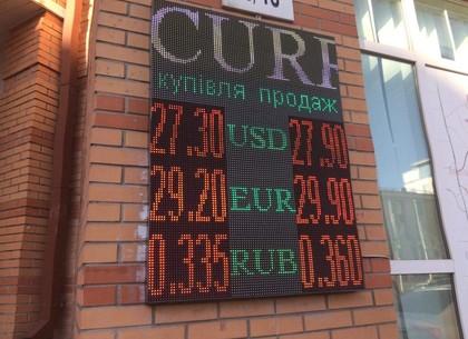 Доллар нащупал свой максимум и начал падать