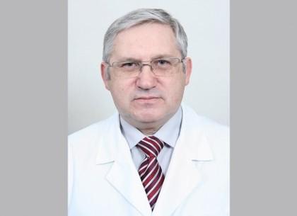 Почесний харків'янин Володимир Радченко святкує день народження