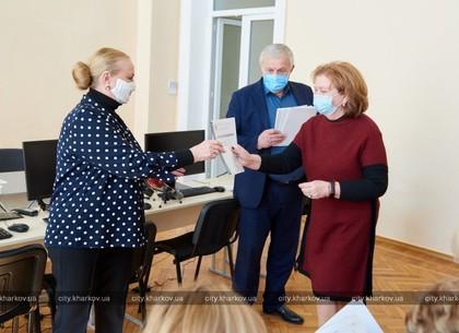 Харківські бізнесмени передали лікарням нові апарати діагностики (ФОТО)