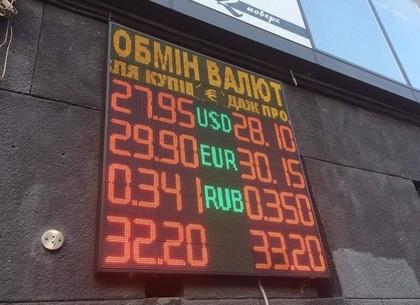 Валюта в четверг: чего ждать по доллару