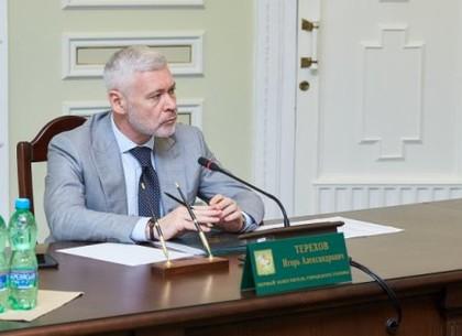 Ігор Терехов: Відділення «Мегабанку» відновили роботу у підземних переходах
