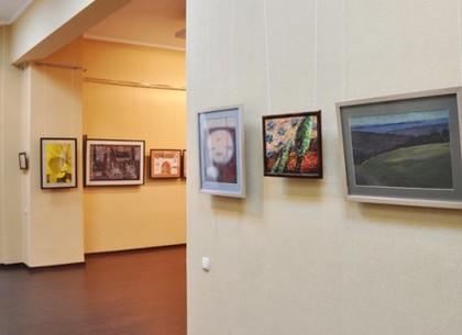 У галереї «Мистецтво Слобожанщини» відкриється онлайн-виставка, присвячена Благовіщенню