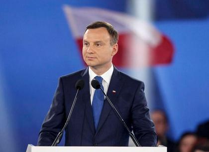 Президент Польши не приедет в Харьков на 80-ю годовщину Катынского расстрела