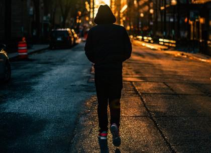 Пропавший подросток гостил у друга и гулял