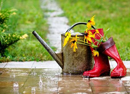 Харьков ждет дождливая неделя: объявлено штормовое предупреждение